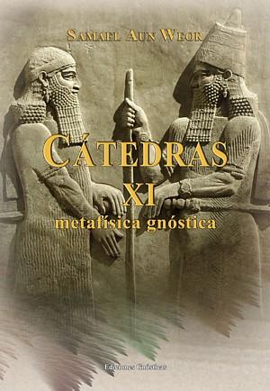 Libro Cátedras 11 -Metafísica Gnóstica-